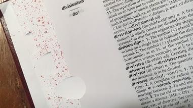 Divorce Dictionary
